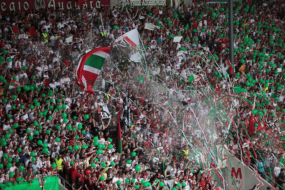 FC Augsburg 110806_4001