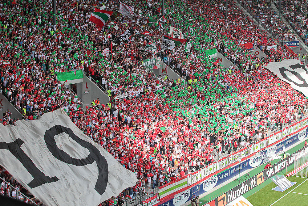 FC Augsburg IMG_5728