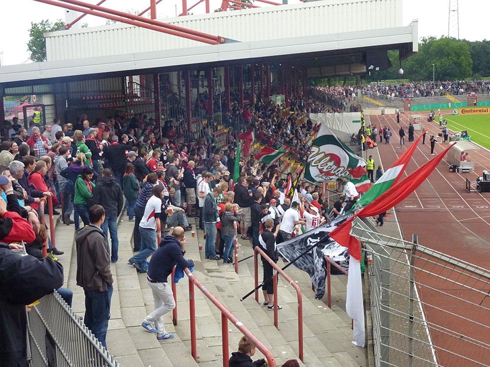 FC Augsburg P1030940