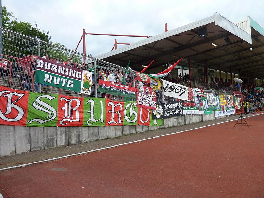 FC Augsburg P1030966